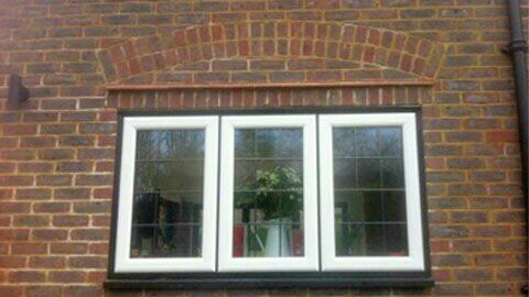 Brick-arch,-extension-in-East-Grinstead,-West-Sussex