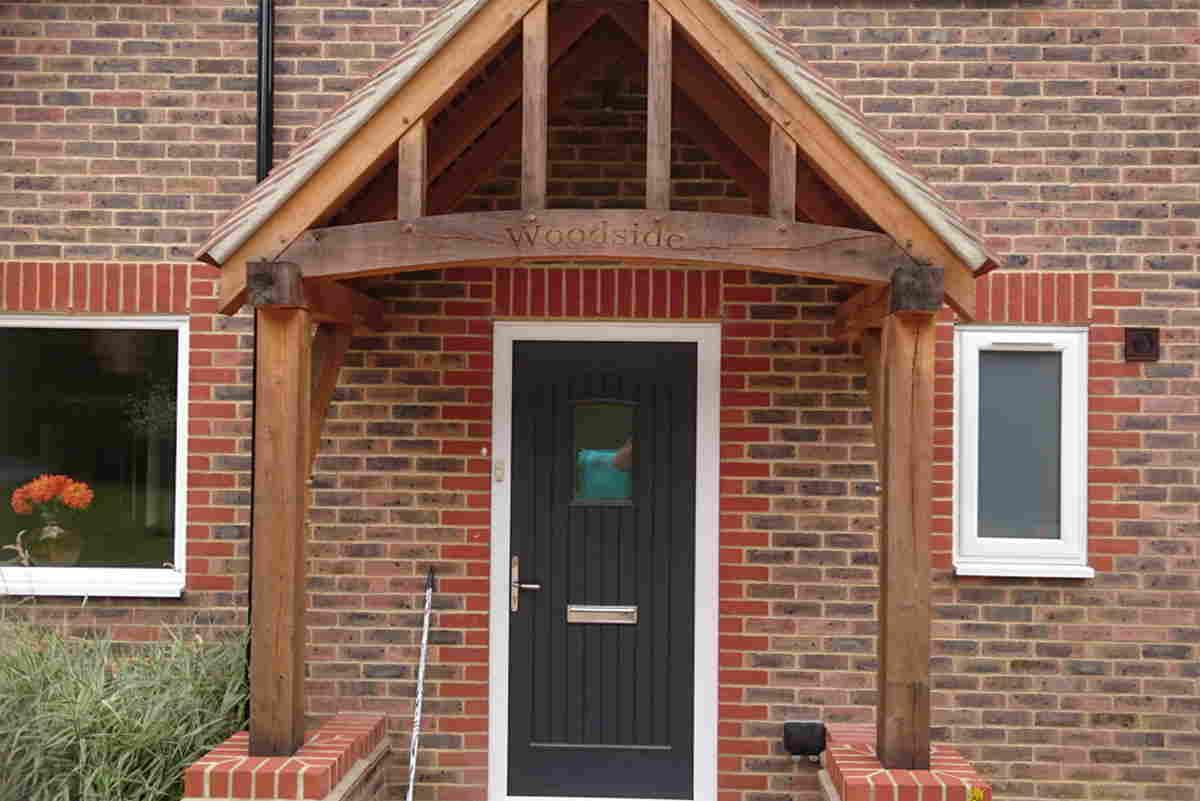 Oak-Porch,-Felbridge,-Surrey