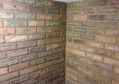 Reclaimed-bricks,-basement,-East-Grinstead